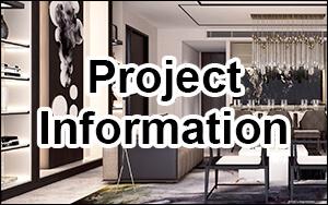 Jadescape Project Information